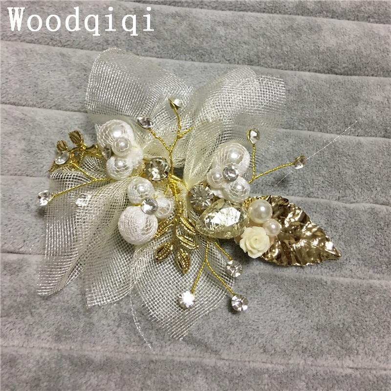 Woodqiqi barette cheveux beauty forever hair presilha de cabelo accessoire cheveux accessories korean prancha para cabelo