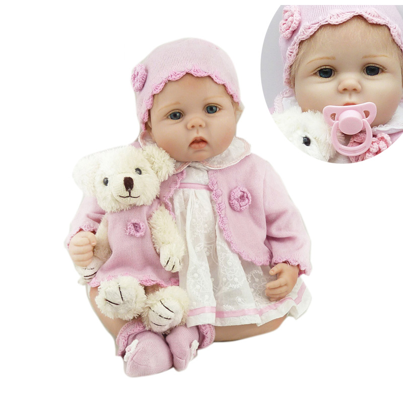 22 Inch Soft Body Silicone Toddler Reborn Baby Dolls Real Alive Newborn Baby Dolls Toy Gift for Girls Christmas New Year Gifts 22 inch soft body silicone toddler reborn baby dolls real alive newborn baby dolls toy gift for girls christmas new year gifts