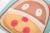 5 pçs/set Caráter Placa arco copo Garfos Colher Dinnerware Conjunto de alimentação do bebê, 100% de fibra de bambu Do Bebê crianças conjunto de talheres ykd-16