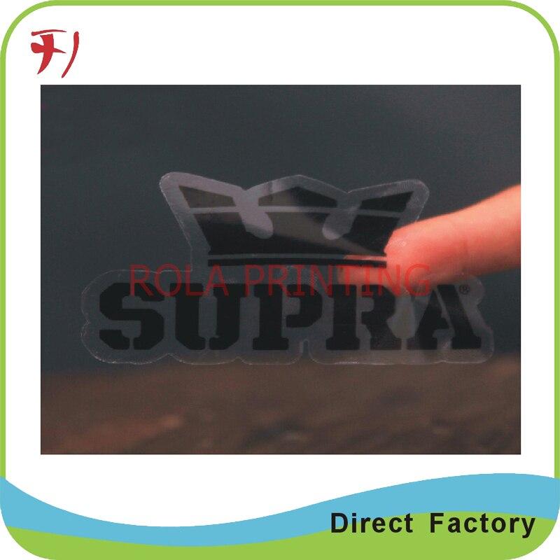 Customized Factory Price Print Eco Friendly Custom Vinyl