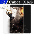 "Original CUBOT X16S 5.0 ""2.5D HD OGS smratphone MTK6735A Quad core Android 6.0 4G LTE 13MP 3 GB RAM 16 GB ROM gps dual sim"