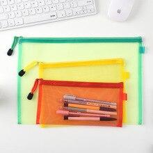 pencil case school supplies estuche escolar effaf kalem kutusu papelaria criativa kawaii crayon trousse scolaire stylo penn etui