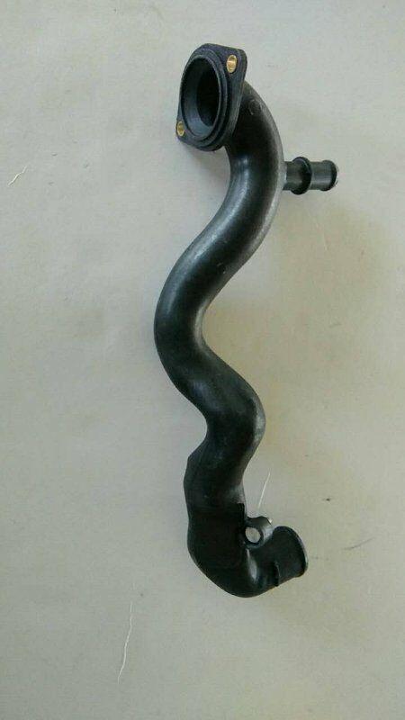 Plastic coolant water pipe For VW GOLF 4 BORA A3 OCTAVIA LEON TOLEDO 06A 122 481 06A122481 golf 3 td 2011