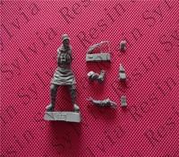 pre order (General quality version) 135 World War II resin soldiers winter model