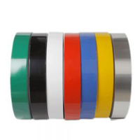 4cm 100meters Flat Aluminum Tape (Flat Coil without Folded Edge for Channel Letter Sign Fabrication Making