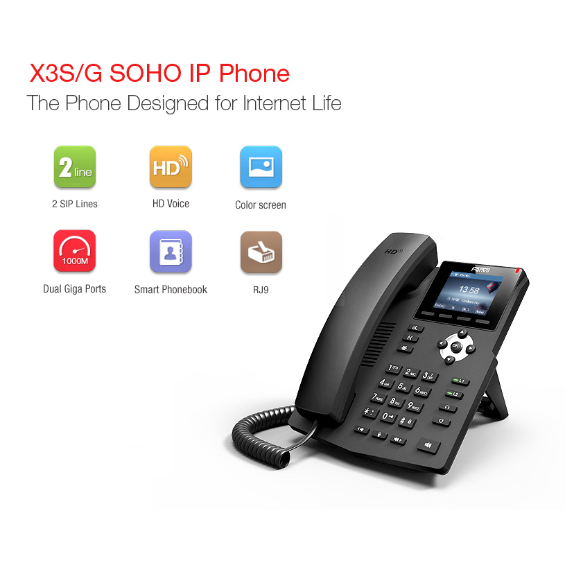 Back To Search Resultssecurity & Protection Telephone Accessories Ip Phone Voip Poe Sip Phone Stand Voip Intercom Telefone Sip Telephone Power 3