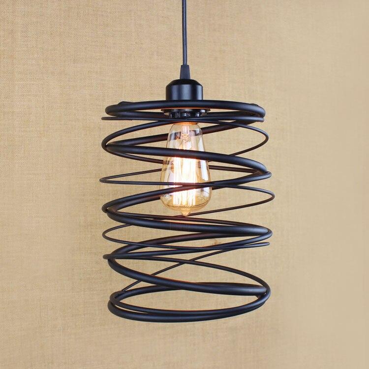 Zwart Opknoping Lamp-Koop Goedkope Zwart Opknoping Lamp loten van ...