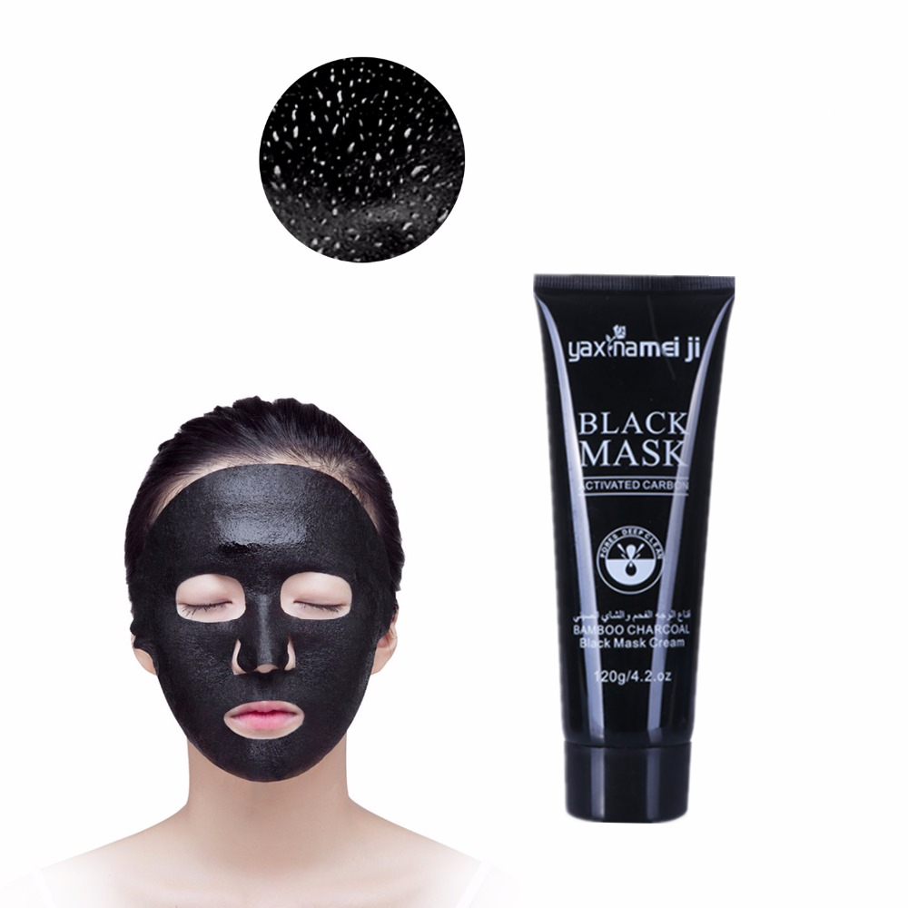 Closing Pores Face Pack Paper Disposable Facial Mask Blackhead Cleaning Skin Care Wrapped Mask New Women Makeup Face Beauty Tool