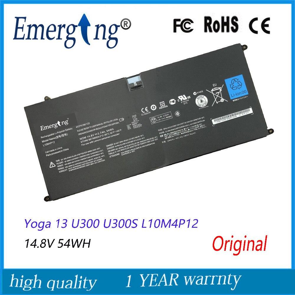 14.8V 54Wh New Original Laptop Battery for Lenovo LENOVO