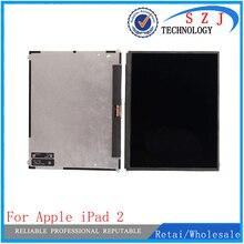 Новинка для Apple iPad 2 iPad2 2nd A1395 A1397 A1396 планшет ЖК-экран Замена