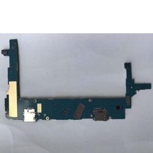 Image 2 - הגלובלי הקושחה מקורי האם עבודה עבור Samsung Galaxy Tab 3 8.0 T311 SM T311 Mainboard מעגלים לוגיים כרטיס דמי להגמיש כבל