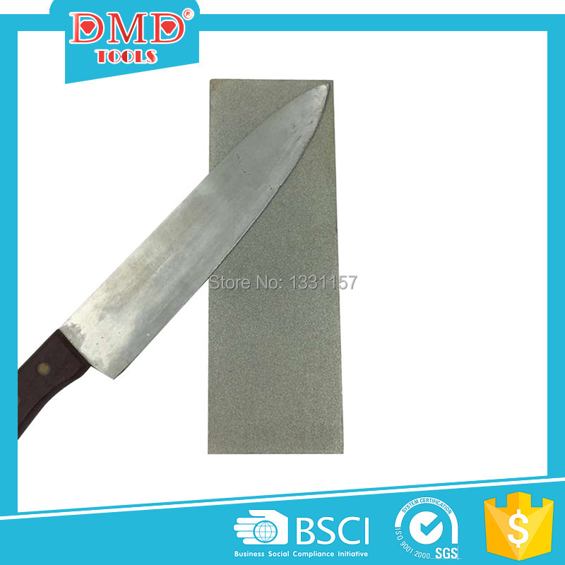 1pc DMD 200 Grits Coarse Single Side Diamond Sharpening Stone For Skate Free Shipping