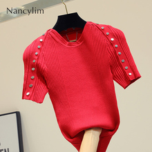 T Nancylim Shirts Fashion