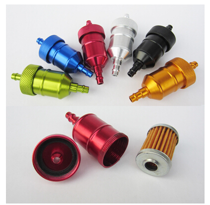 STARPAD FOR SUV Motorcycle Tuning Parts gasoline filters Free Shipping 10PCS