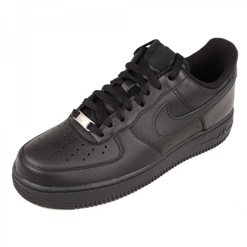 US $74.46 49% OFF|Original Official Nike AIR FORCE 1 AF1 Men Breathable Skateboarding Shoes Low top Trainers Sports Flat Classic Outdoor Sneaker in