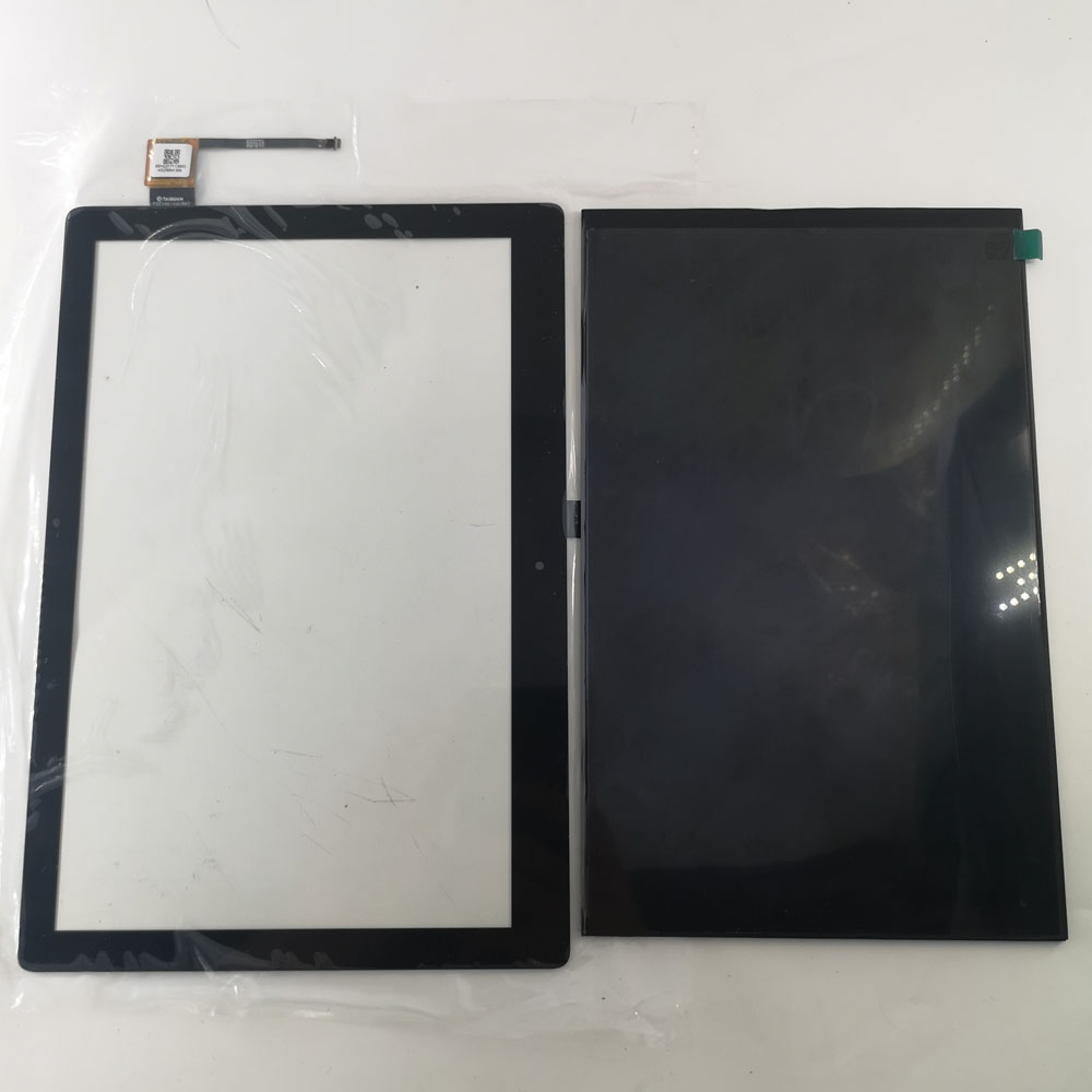 LCD Display LCD Matrix Touch Screen Digitizer Glass Sensor For Lenovo TAB E10 E 10 TB-X104 TB-X104F TB-X104L TB X104 X104L X104F