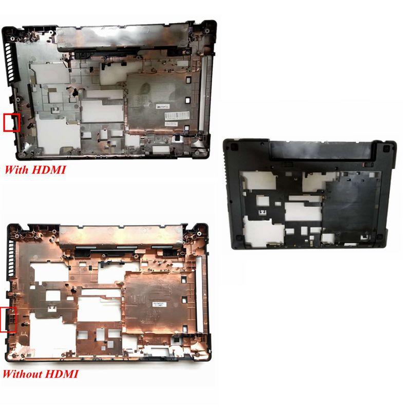 GZEELE yeni Alt Alt Kapak Alt Lenovo G480 G485 olmadan HDMI ile 60.4SG31.001 HDMI 60.4SG02.001GZEELE yeni Alt Alt Kapak Alt Lenovo G480 G485 olmadan HDMI ile 60.4SG31.001 HDMI 60.4SG02.001
