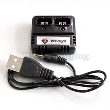 Wltoys font b RC b font remote control font b helicopter b font accessories Charger for