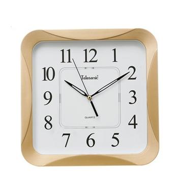 Plastic Modern Industrial Wall Clock Living Room Decoration Electronics Kids Horloge Klok Home Design Watch 50ZB0151