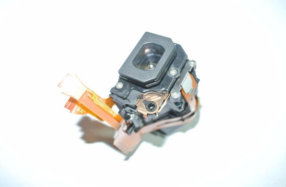 LIVRAISON GRATUITE! 90% nouveau viseur de caméra pour CANON 550D T2i viseur assemblée sans écran de mise au point