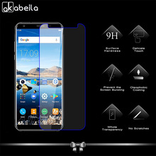 AKABEILA Screen Protectors For Oukitel K5 Tempered Glass For Oukitel K5 Proctive Film Ultra Thin 5.7 Inch oukitelk5 4g phablet