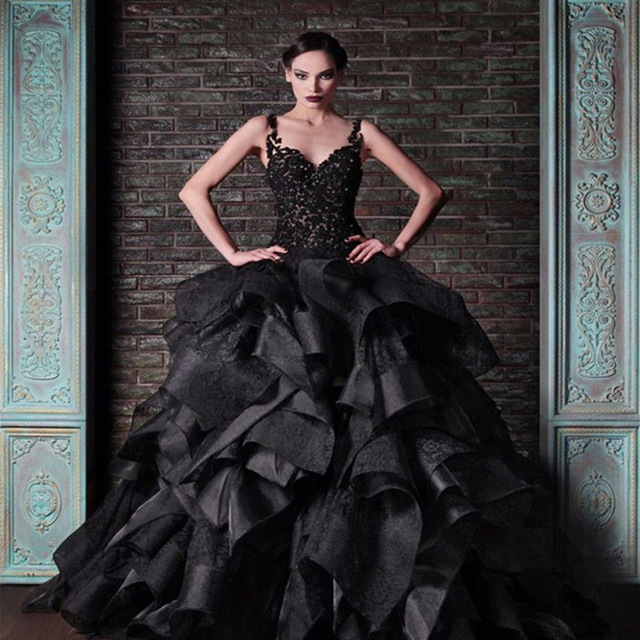 Online Kaufen Großhandel gothic ballkleid aus China gothic ballkleid ...