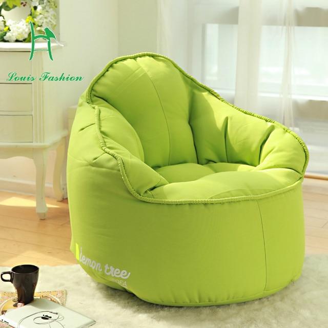 Lemon Tree Lazy Sofa Chair Creative Tatami Muji Bed Computer