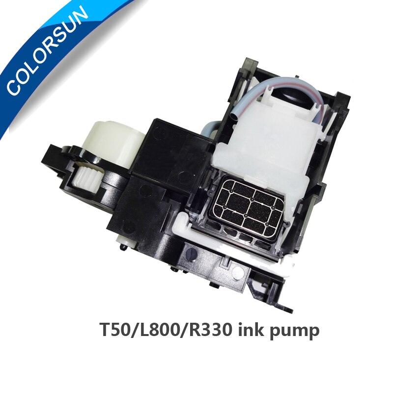 Repair Parts for L800 Printer pump repair kit db pg0261 for linx 4900 printer