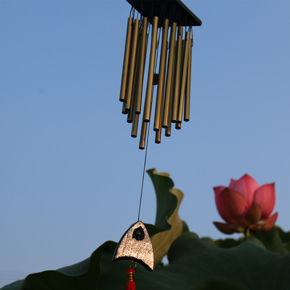 Japanese Style Garden Wind Chimes 3