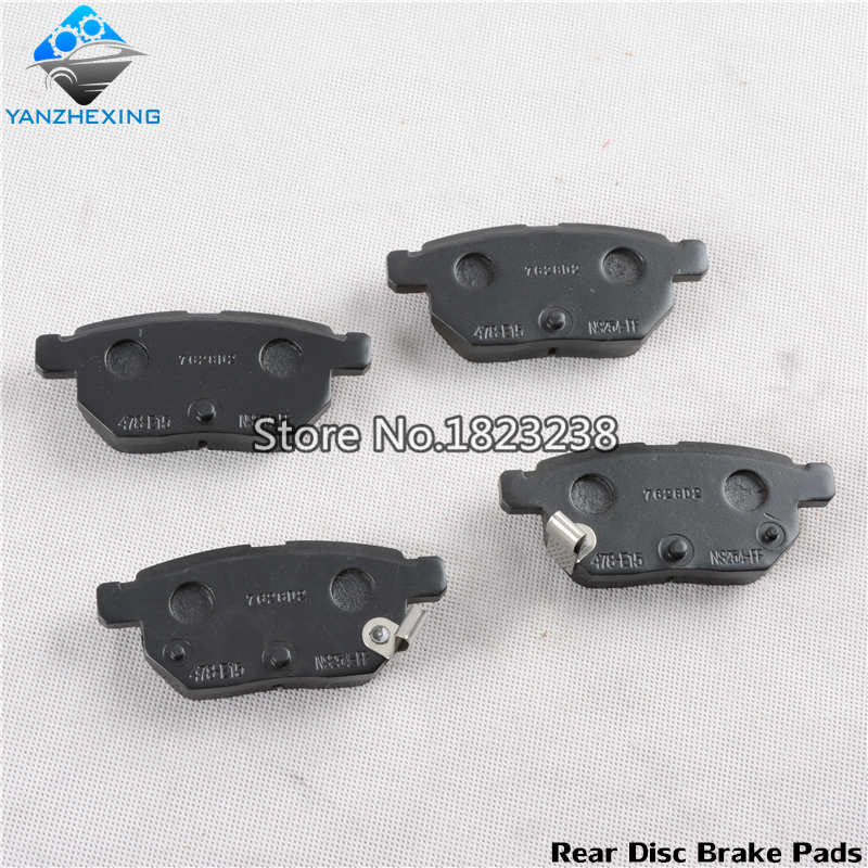 online buy wholesale brake pads toyota corolla from china brake pads toyota c. Black Bedroom Furniture Sets. Home Design Ideas