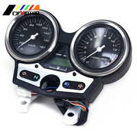 Tachometer Voltmeter Multifunction Hour Meter with Clock 2&4 Stroke for  Small Engine Boat Outboard Lawn Mower Generator HM028