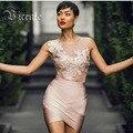 Gran venta! envío gratis Rayon elástico atractivo Mini moda cruzada Bandge HL falda Mini inferiores