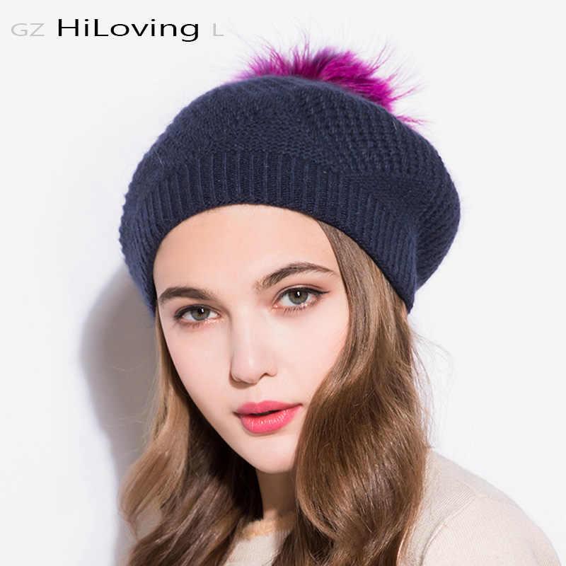 подробнее обратная связь вопросы о Gzhilovingl зимняя женская шапка