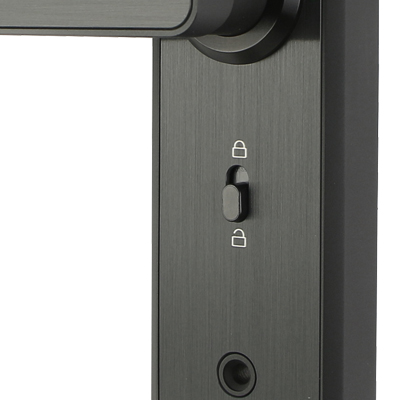 HTB1UsDRd3mH3KVjSZKzq6z2OXXay Wifi Tuya Phone APP Remotely Biometric Fingerprint Door Lock IC Card Digits Code For Office / Homestay / Hotal Lock