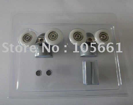 show pulley picture CY-90225(AB-a)Blister Packaging