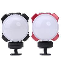Waterproof Outdoor Portable 60m Handheld Diving Video Photography LED Bright Fill Light For Camera Phone Lamp Underwater SJ 109