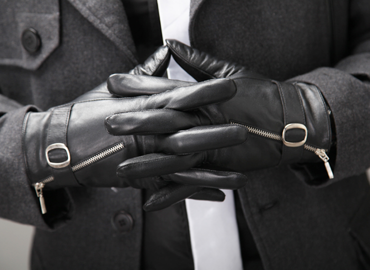 Popular Formal Leather Gloves-Buy Cheap Formal Leather ...