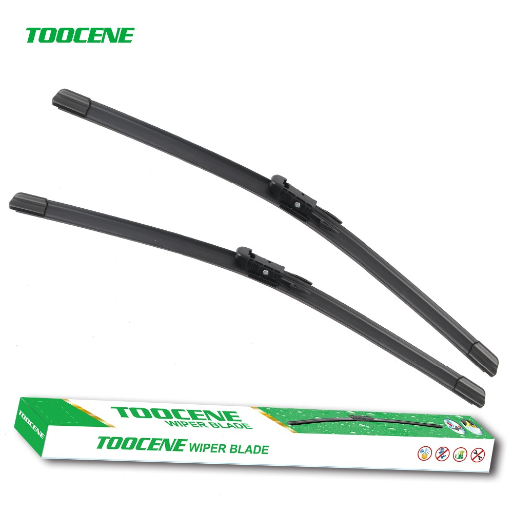 2016 Lincoln Cars: Toocene Windshield Wiper Blades For LINCOLN MKC 2015,2016