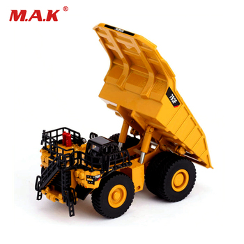 1:125 scale diecast 793F mining transport truck-high line series model toy car 85518 gif engineering vehicles model