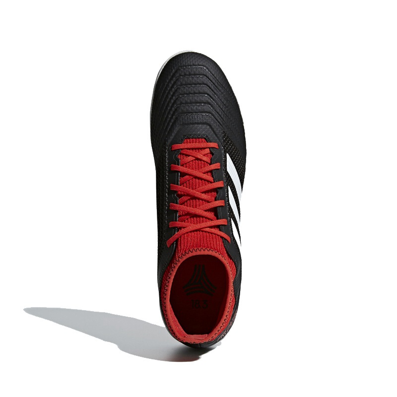US $100.17 30% OFF|Original New Arrival 2018 Adidas PREDATOR TANGO 18.3 TF Men's Soccer Shoes Sneakers in Soccer Shoes from Sports & Entertainment on