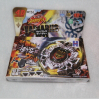 Best Birthday Gift Wholesale – HOT + 100% High quality + 2011 NEW 4D Beyblades BB114, Beyblades Metal Fusion, Beyblades Tip Meta
