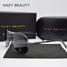 2017 New High Quality Men Brand Designer Sunglasses Male Polarized Driving Sunglass Fashion Pilot uv400 Sun glasses Original Box