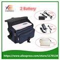 XGREEO XTY-BC Mini generador concentrador de oxígeno portátil con 2 baterías adaptador de coche y bolsa de transporte