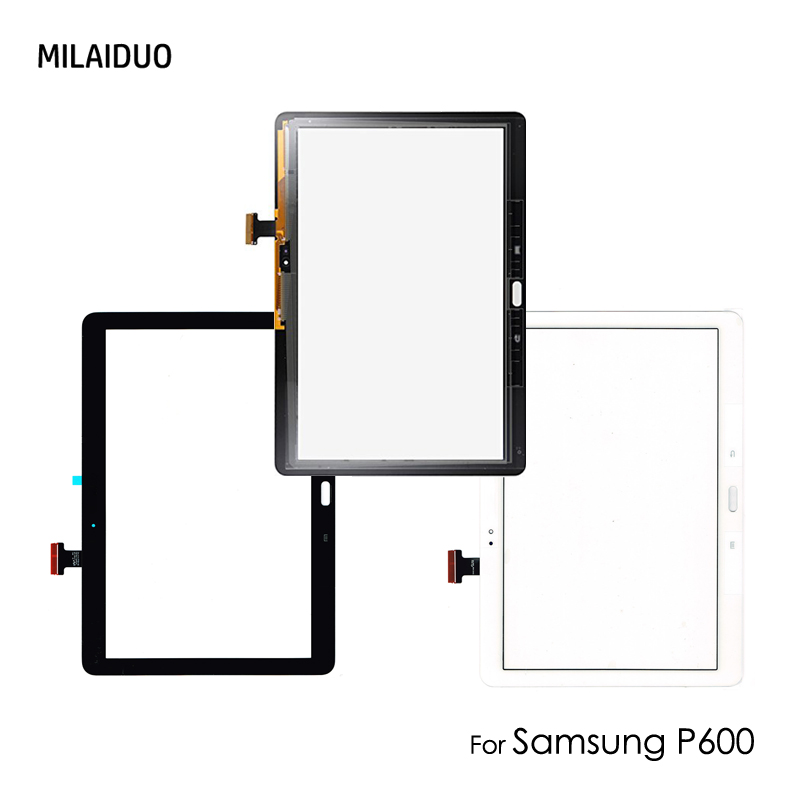 Original Touch Screen For Samsung Galaxy P600 Note 2014 Edition P601 P605 SM-P601 Digitizer Lens Front Glass Panel 10.1 inchOriginal Touch Screen For Samsung Galaxy P600 Note 2014 Edition P601 P605 SM-P601 Digitizer Lens Front Glass Panel 10.1 inch