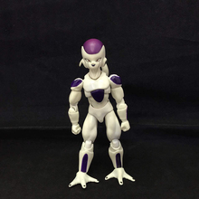 Dragon Ball Z Variant Frieza Action Figure 1/10 scale painted figure Variable Final Form Frieza PVC figure Toy Brinquedos Anime