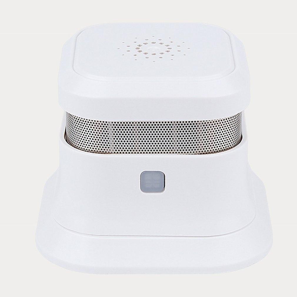 ACJ203 Smoke Detector Wireless Fire Alarm Sensor Independent PhotoelectricACJ203 Smoke Detector Wireless Fire Alarm Sensor Independent Photoelectric