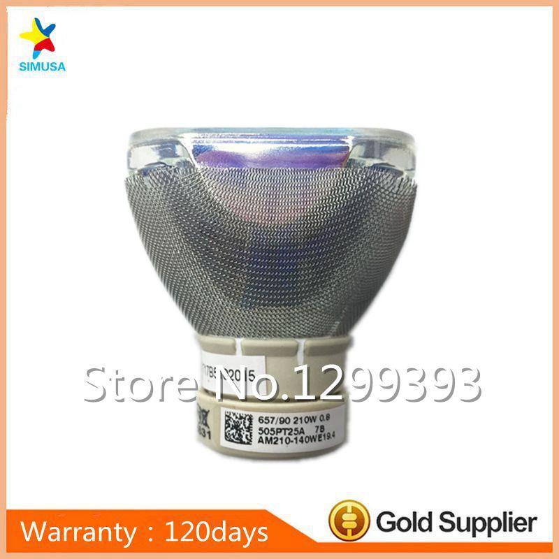 Original Bare Projector lamp LMP-D213 Bulb for  VPL DW120/VPL DW125/VPL DW126/  VPL DX100/VPL DX120/VPL DX125/VPLDX126/VPL DX140 original replacement projector lamp bulb lmp f272 for sony vpl fx35 vpl fh30 vpl fh35 vpl fh31 projector nsha275w