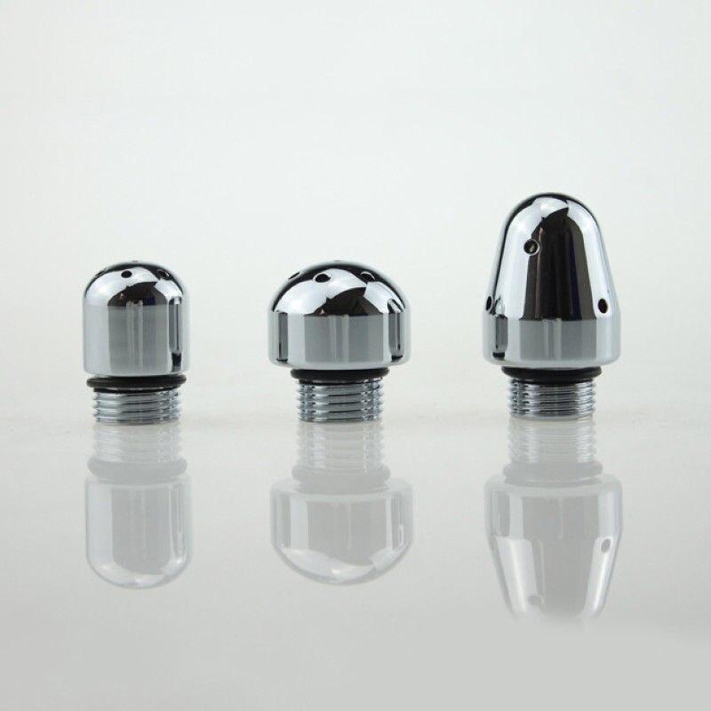 Душевая клизма водяная насадка 3 вида стилей насадка Анальный Душ Вагинальный Чистый набор игрушки для чистки