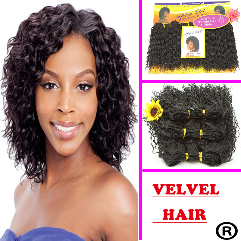 Names Of Curly Hair Pieces - Short Curly