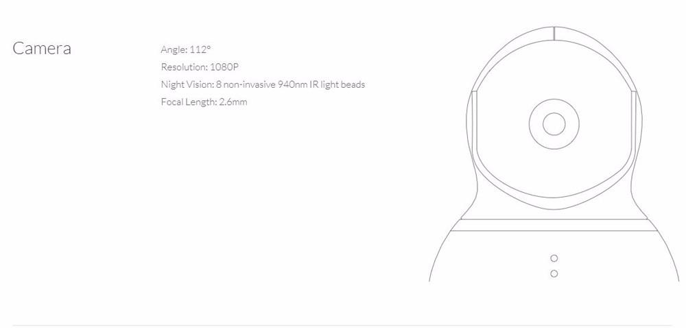 YI Dome Camera 1080P (30)
